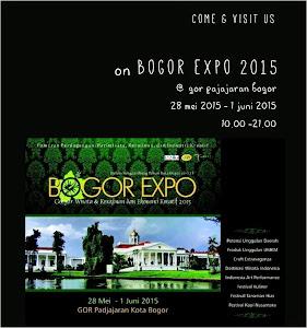 Visit Us on Bogor Expo 2015