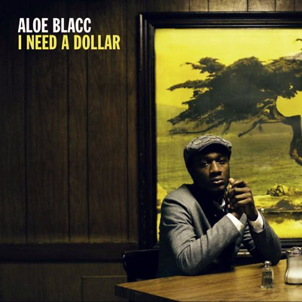 Aloe Blacc music video for song I Need A Dollar on MusicTelevision.Com