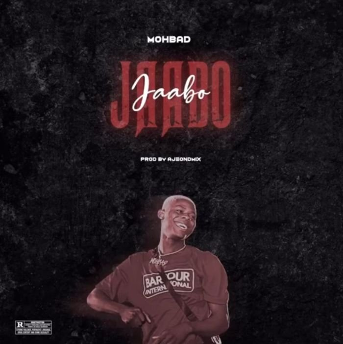 Mohbad Jaabo Prod By AJEONDMIX mp3 download