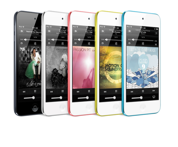 iPod Touch 5th Generation | iPod,iPad & iPhone
