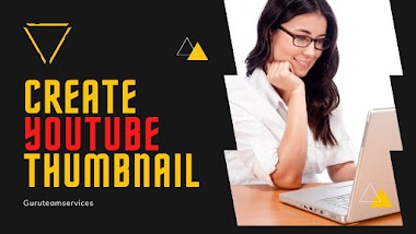 Youtube Thumbnail Designer Service | Youtube attractive Thumbnail | Gaming Thumbnail Designer