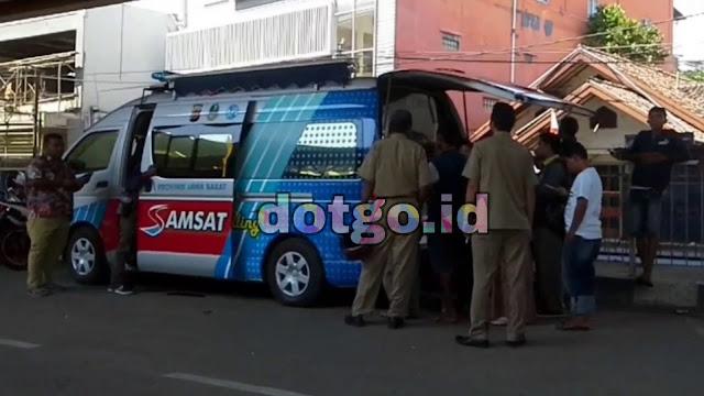 Mobil Samsat Keliling Subang jadwal Operasi Samsat Keliling kabupaten Subang
