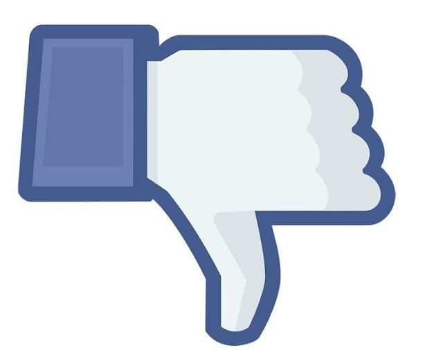 Facebook dislike button coming to Facebook