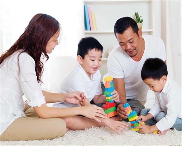 Điểm danh 10 sai lầm khi dạy con ba mẹ cần chú ý