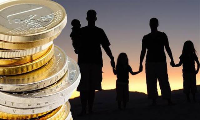 ΣΟΚ: Τέλος τα οικογενειακά επιδόματα και το επίδομα θέρμανσης