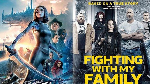 Deretan Daftar Film Terbaru 2019 yang Wajib Kamu Tonton