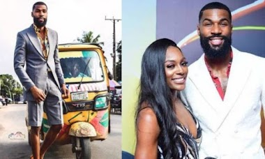 'My better half is walking at Lagos Fashion week tonight' – BBNaija star Mike, says