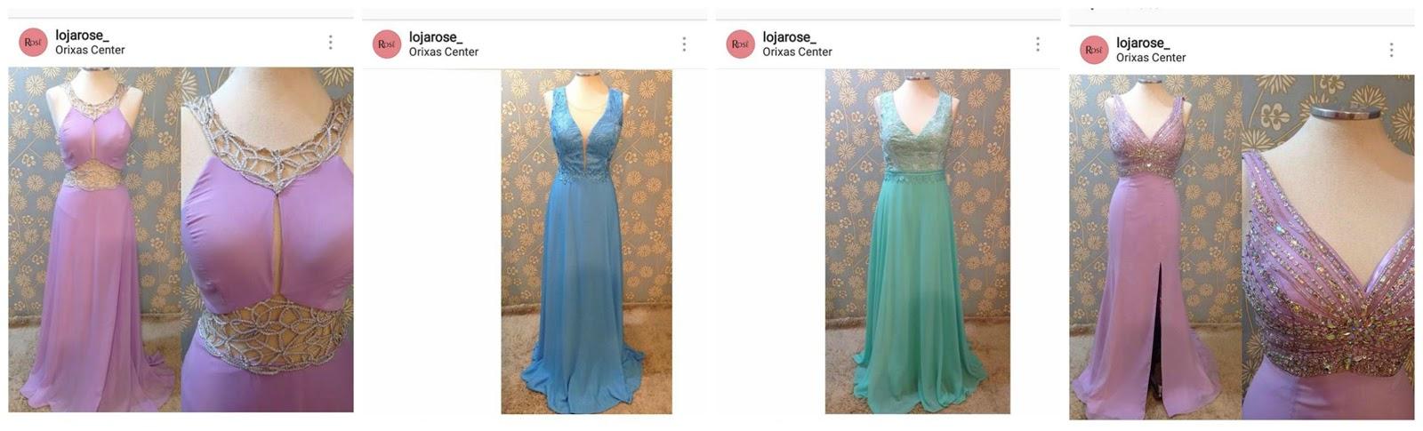 c5daa5f5f2 It Guél  Onde comprar alugar vestidos de festa em Salvador -  NTD15