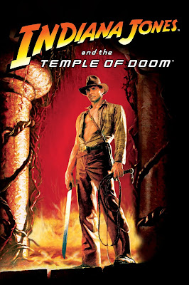 Indiana Jones And The Temple Of Doom Hindi Dubbed 300MB Movie