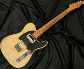 Jeff Beck Telecaster Custom Guitar