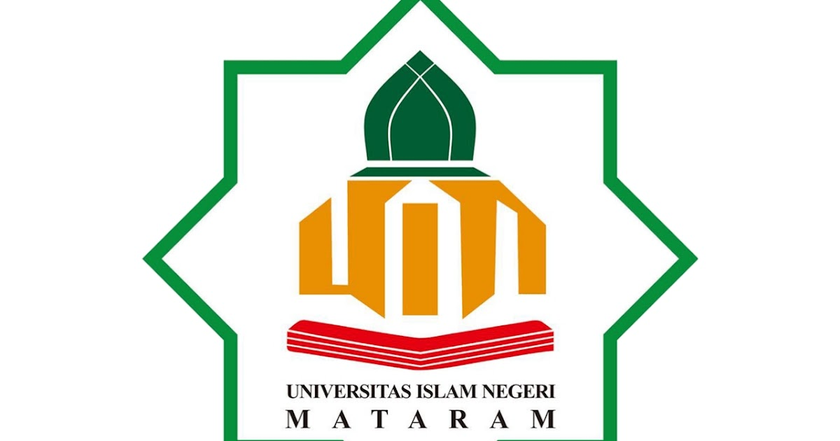Logo Uin Mataram Terbaru Png Dan Jpg Full Hd Laluahmad Com