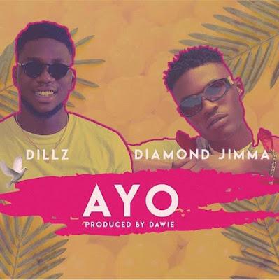 Dillz Ayo Ft Diamond Jimma Prod By Dawie mp3 download teelamford