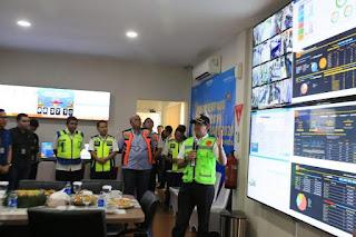 AP II Catat  Penumpang di 16 Bandara Tembus 3,2 Juta Orang dalam 11 Hari