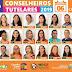 24 candidatos disputam as vagas para o Conselho Tutelar de Tauá