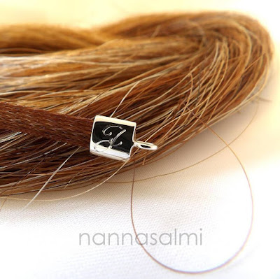salmi nannasalmi pferdehaarschmuck jouhikoru horse_hair jewelry