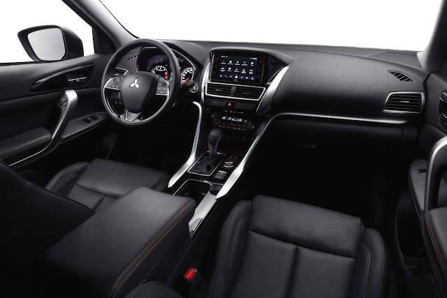 Mitsubishi Eclipse Cross Sport 2021