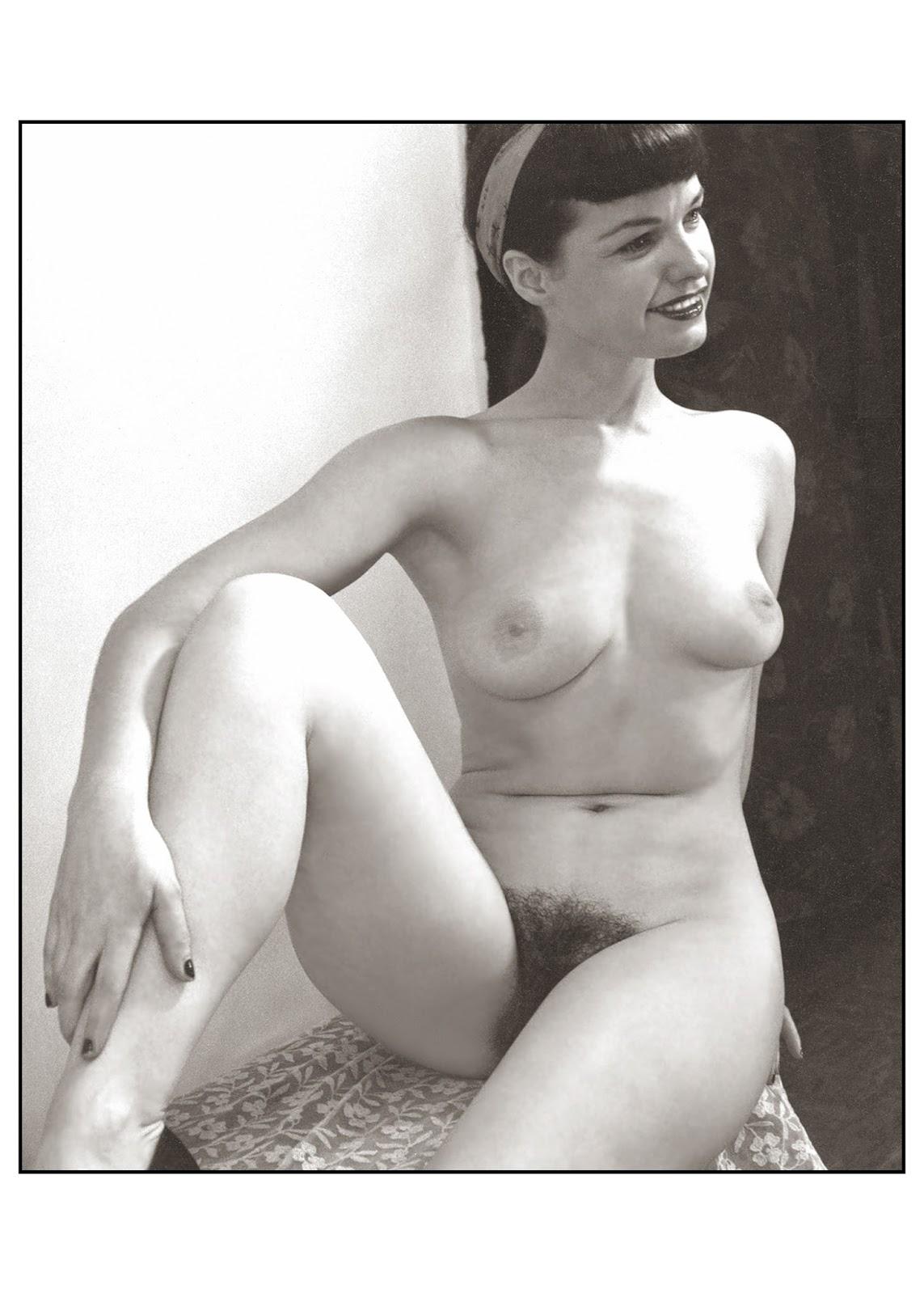 Jonnie Nicely Nude