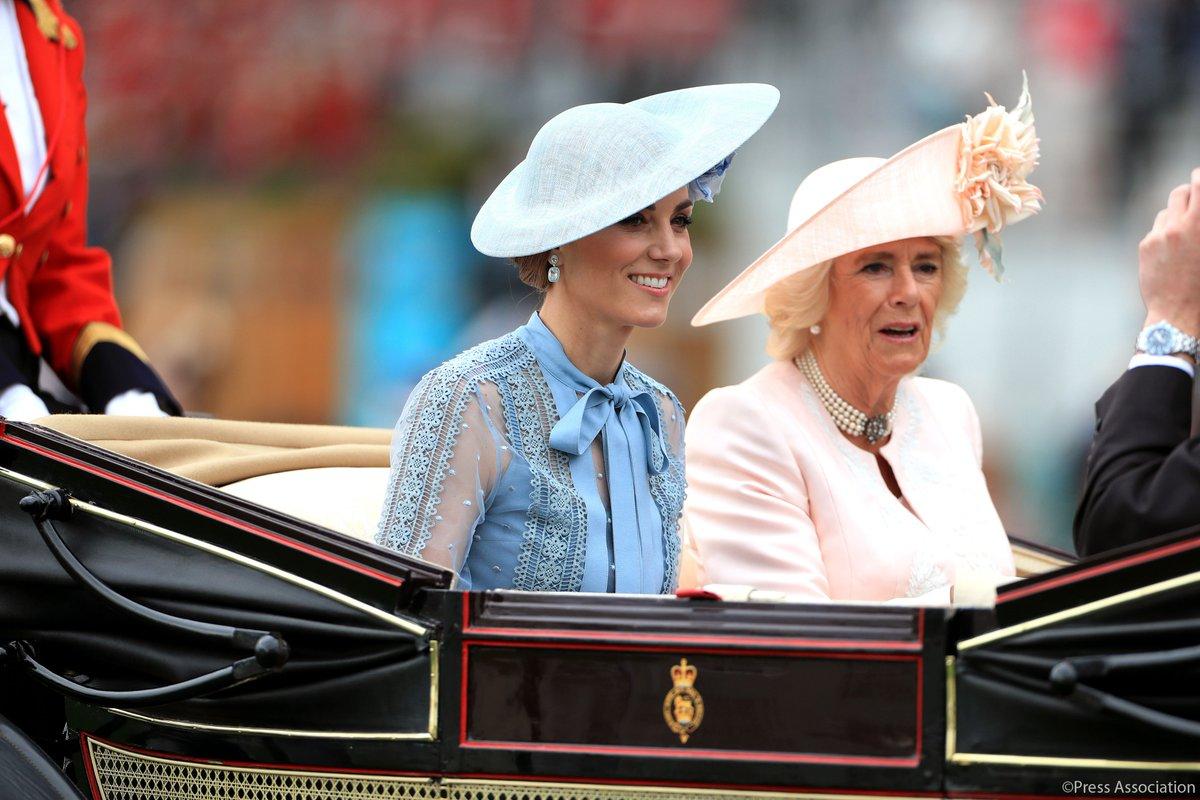 Royal Ascot - I dzień + Święto Orderu Podwiązki.
