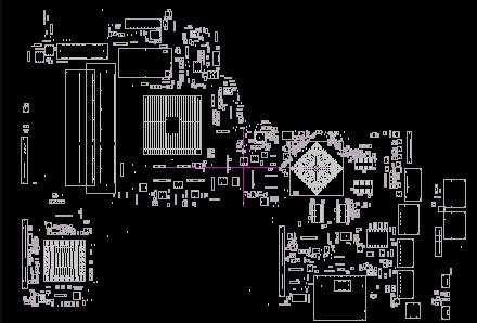 Asus X750DP Rev 2.0 Boardview