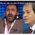 الحسينى بيهدد السيسى: عيشتك تقرف واعلامك كله طبالين ولو وقفتنى هفضحك
