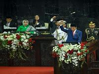 Hore !! Presiden Jokowi Naikkan Gaji PNS dan Pensiunan Sebesar 5% Tahun Depan