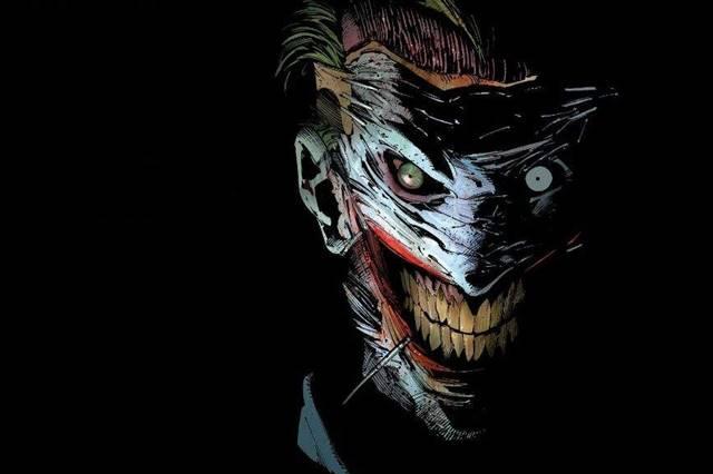 5 Versi Joker Terbaik, dari White Knight sampai The Killing Joke