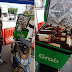 GrabFood rider carrying alcoholic drinks nabbed in a checkpoint