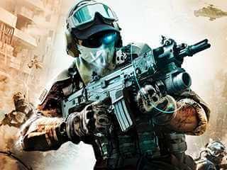 Korea SWAT Mission