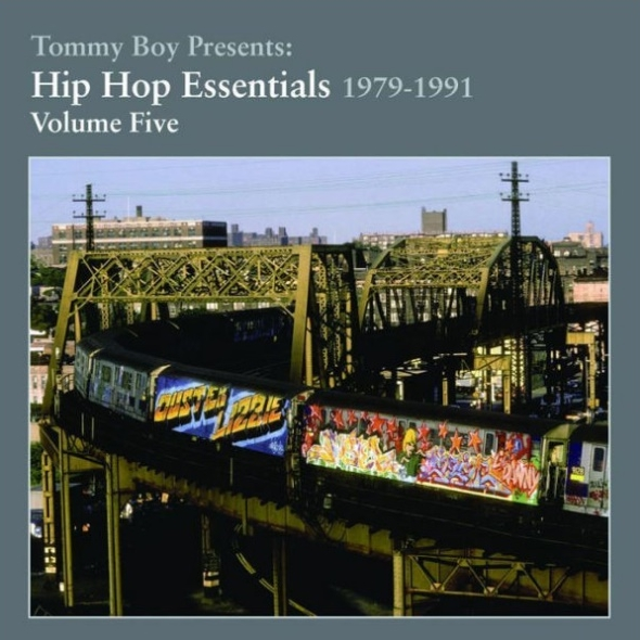 Download Dj Dollar Bill: Hip Hop Essentials 1979-1991 Vol. 5
