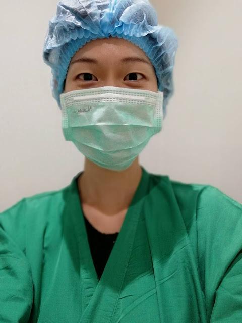 Operasi Plastik Wajah di Bangkok Thailand, Cosmetic Surgery and Bangkok Tour After Surgery