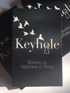 Matthew G Rees - Keyhole - Three Impostors