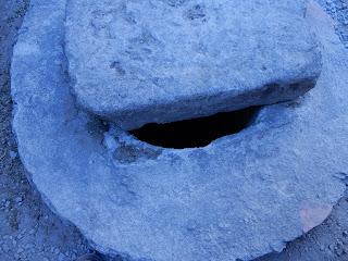 ポンペイ遺跡 井戸