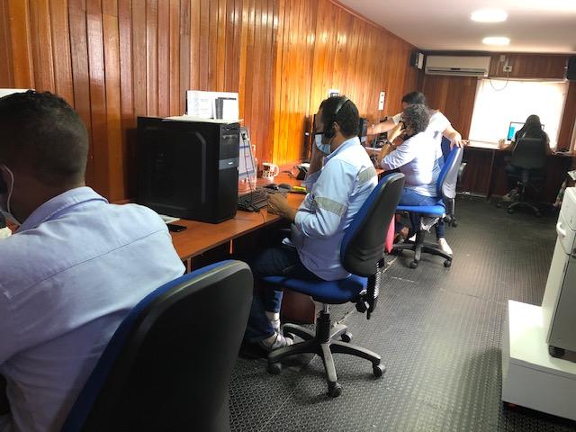 https://www.notasrosas.com/Asaa aumenta personal del Centro de Atención Telefónica a los Usuarios