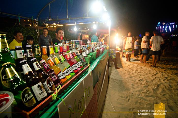 Full Moon Party Koh Phangan Thailand