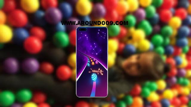 تحميل لعبة الكرات الملونة مجانا 2020 : Color Ball Run للاندرويد والايفون [ apk ]