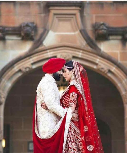 Upcoming wedding trends 2020