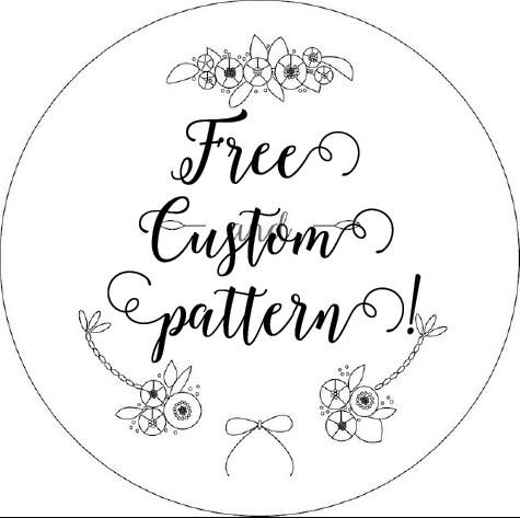 free custom pattern