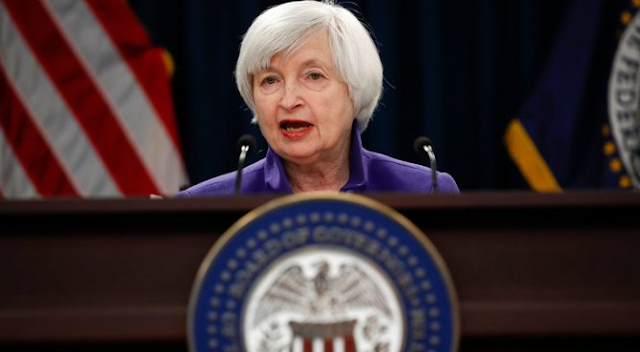 الولايات المتحدة الأمريكية: بايدن يعين رئيسة الاحتياطي الفيدرالي السابقة جانيت يلين رئيسة للخزانة