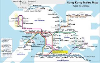 Hong Kong Subway Map Download.Hong Kong Mtr Map Subway Metro Tube