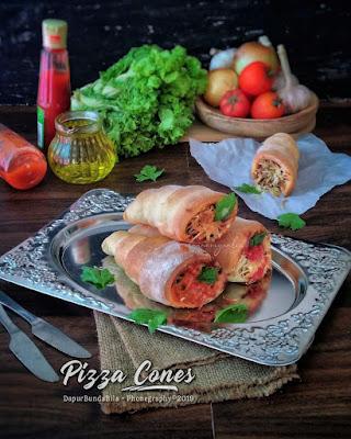 Tips Cara Melakukan Food Photography Tips dengan baik dan benar