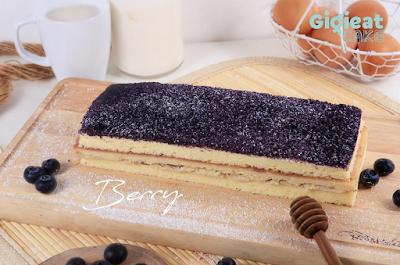 ALAMAT GIGI EAT CAKE