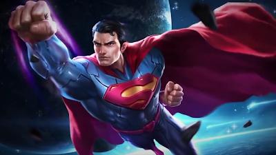Build Item Terbaik Superman di Arena Of Valor (AOV)
