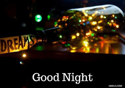 Good Night Images dreams