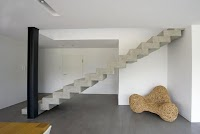 ▷ 15 ideas for the concrete staircase of your house