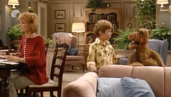 Ayúdame, Rhonda (Temporada 1 x 7)