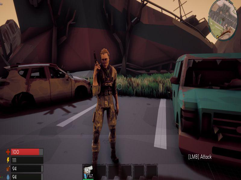 Download Iron Survival Game Setup Exe