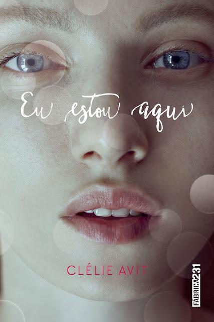Eu estou aqui - Clélie Avit