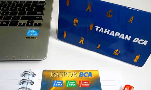 Biaya Admin Tahapan BCA Rp15.000 Rp17.000?