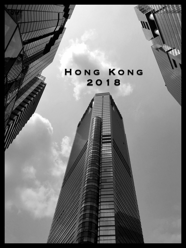 Buildings of Hong Kong