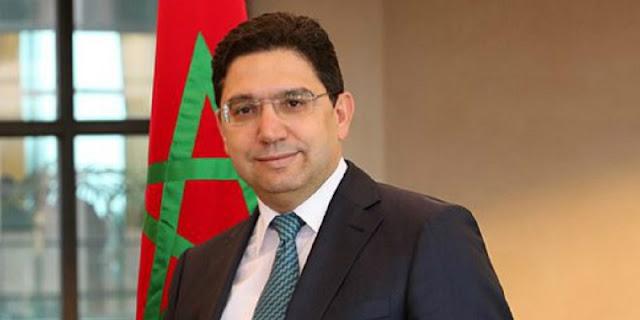 بوريطة: توالي فتح القنصليات يجعل من الداخلة مركزا قنصليا ودبلوماسيا مهما
